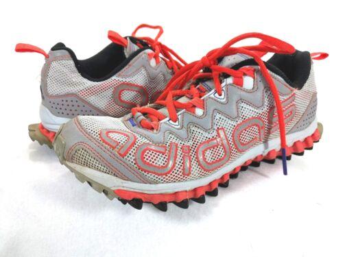 Scarpe 5 8 trail Adidas taglia uomo Scarpe Arancione da Grigio Tr corsa 3 Vigor da da rqOwrxg6