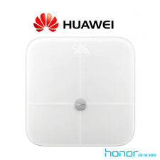 Huawei Honor Bascula Inteligente AH100 Pantalla LED Bluetooth APP Android/iPhone