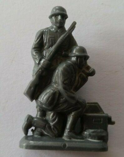 Soldaten und Waffen der deutschen Wehrmacht Nachrichtentrupp WHW
