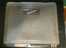 Snap On Tools Mt2500 Deluxe Diagnostic Scanner Case With Vehicle Parameter Manual