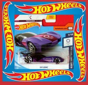 Hot-Wheels-2020-Sky-Dome-Tokyo-2020-baloncesto-156-250-neu-amp-ovp