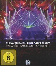THE AUSTRALIAN PINK FLOYD SHOW: LIVE IN HAMMERSMITH - Blu Ray - Sealed Region B