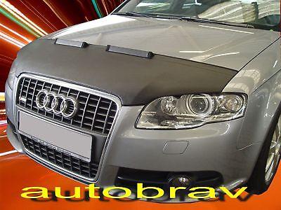 Audi A4 B7 Bj 04-08  BRA Steinschlagschutz Haubenbra