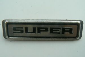 MORRIS-MARINA-SUPER-sigle-embleme-logo-insigne-monogramme-de-carrosserie-en-alu1