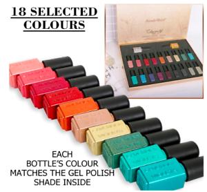 Lavender-Violets-20-PCS-Soak-off-Gel-Nail-Polish-Glitter-Set