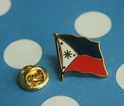 Philippinen Pin Anstecker Anstecknadel Button Badge Pins