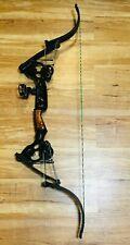 "60X Custom Strings 50 1//2/"" 452x Black Oneida Strike Eagle Bowstrings Bow String"