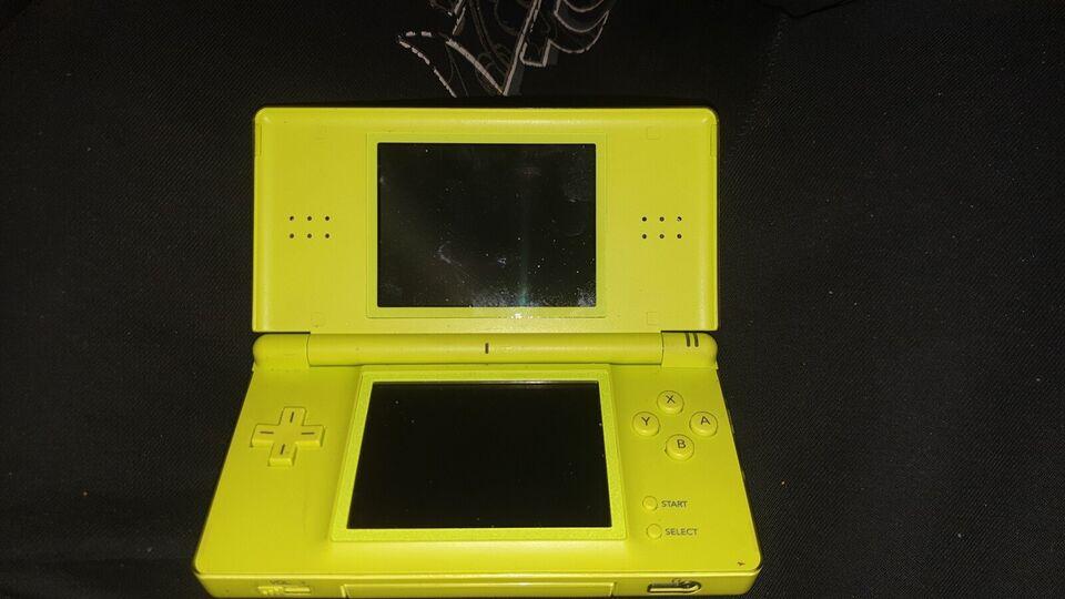 Nintendo DS Lite, Usg-001, God