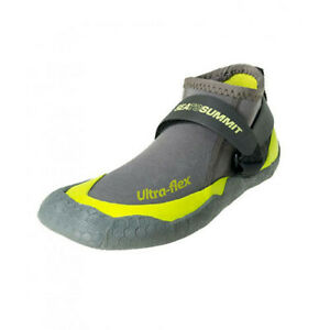 SIZE 9 M-L Sea To Summit Kayaking Camping Fishing Solution Ultra Flex Booties