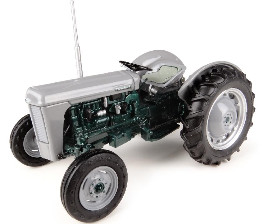 UH4988 - Tracteur FERGUSON TO 35 35 35 Launch Edition - 1 32 92c29a