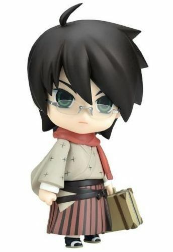 Nendoroid 342a Sayonara Zetsubou Sensei Nozomu Itoshiki 1.5 figura