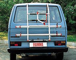 Portabicis-VW-T3-Fiamma-Carry-Bike-Portabicicletas-Volkswagen-Syncro-Multivan