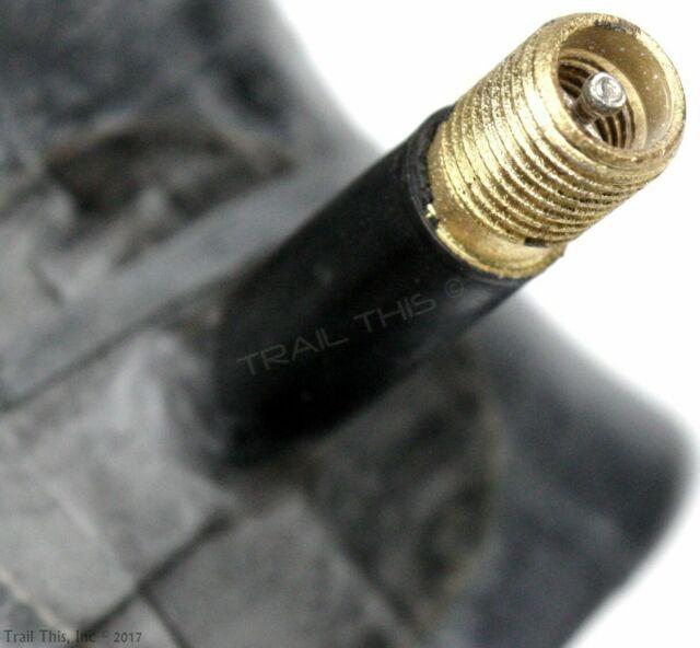 2-PACK 26X1.90//1.95//2.10//2.125 SCHRADER VALVE MTB BIKE INNER TUBES