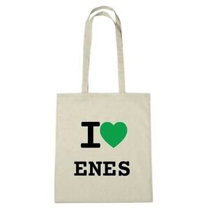 Love Medio Yute Eco Color Bolsa De Edwards Ambiente I natural tBWw4qd