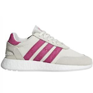 Details zu adidas Originals I-5923 Sneaker Damen schuhe weiß pink D96618