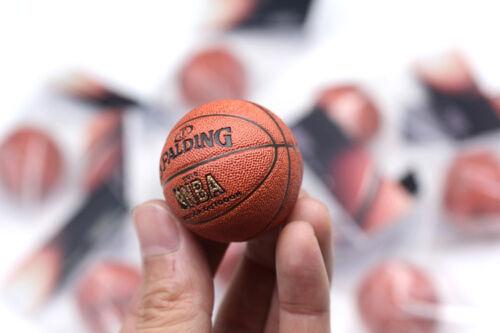 "1//6 Maestro Studio MS NBA BasketBall Magnet for 12/"" Figure Accessories"
