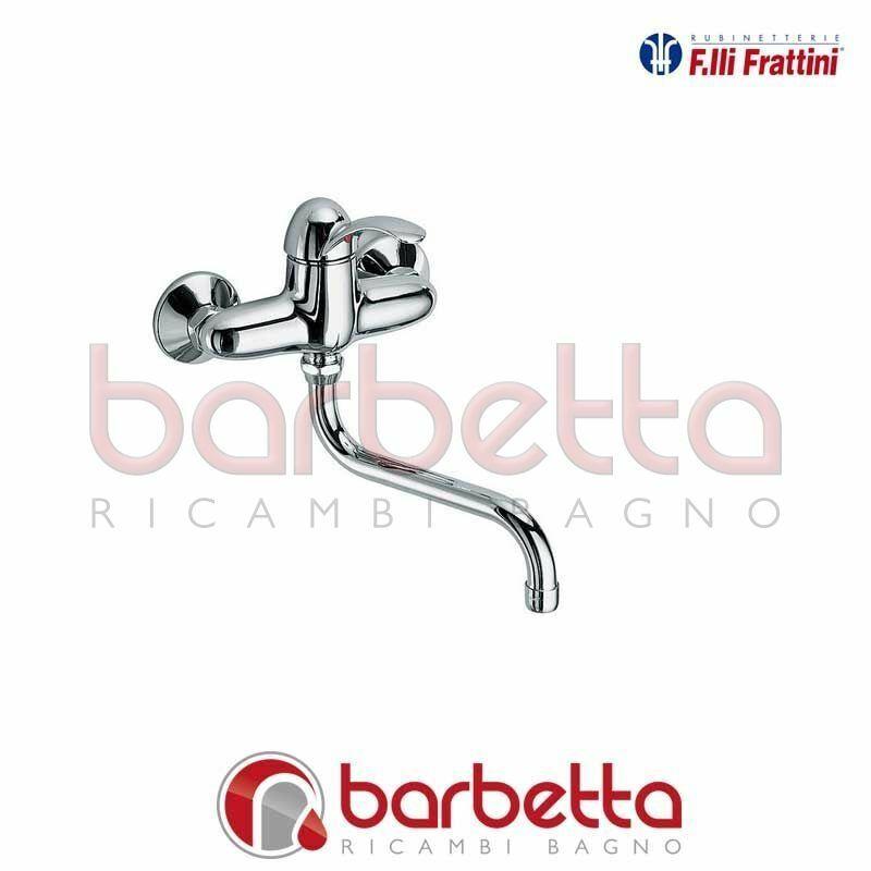 MONOCOMANDO LAVELLO A PARETE MAMBO FRATTINI 38150