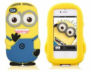 cover in silicone iphone 5