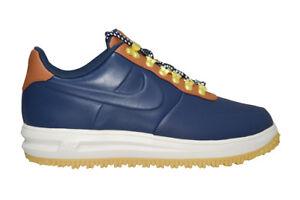 Nike Lunar maron