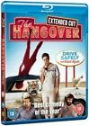 Bradley Cooper The Hangover Original 2009 Comedy Extended Cut UK Blu-ray