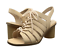 Nude 47 6 Js48 Uk D Fit In Clarks 5 39 Ice Glacier Sandali Eu 71wIOn