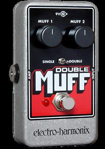 Electro Harmonix Nano Double Muff, a estrenar estrenar estrenar en caja 17bf3e
