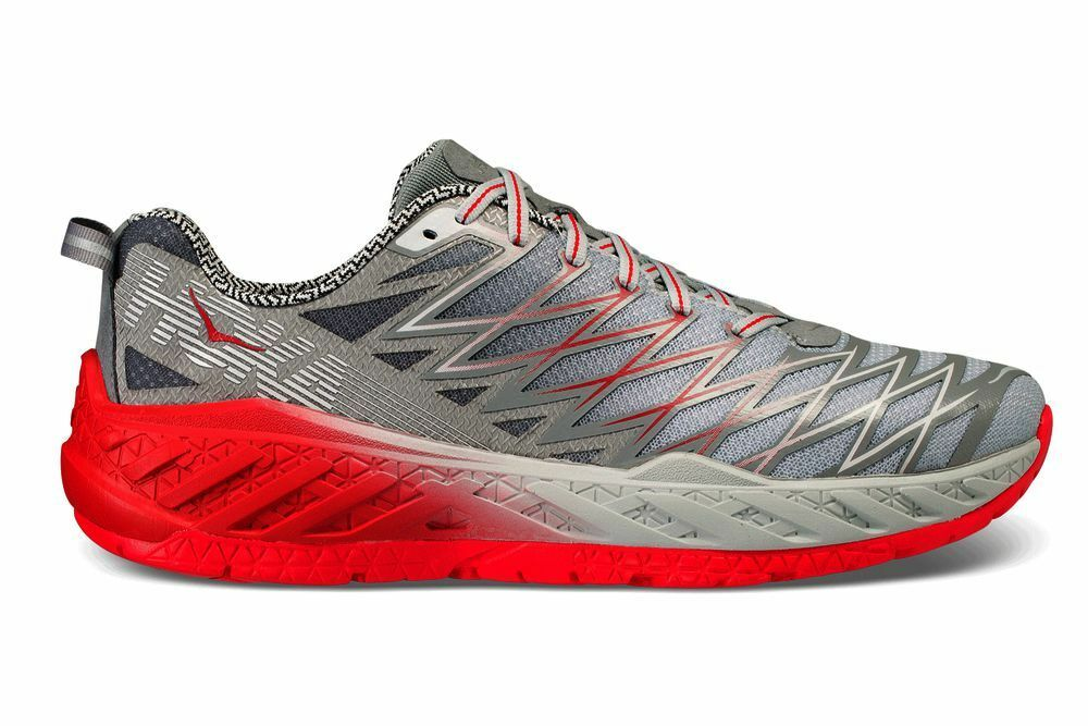 NEW hommes HOKA ONE ONE CLAYTON 2 RUNNINGChaussures - 9 / EUR 42 2/3 - AUTHENTIC -150