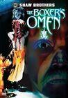 Boxer's Omen Shaw Bros 0014381320121 DVD Region 1