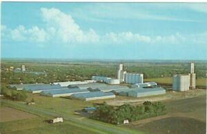 Wagner-Mills-Schuyler-Nebraska-Vintage-Unused-Postcard-A112