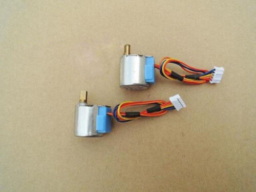 5PCS 20BYJ01-130HR DC6V 4-Phase 5-Wire Step Stepping Stepper Motor With Gearbox