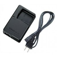 Nikon MH-63 (25747) Battery Charger Camcorders and Digital Camera Accessories