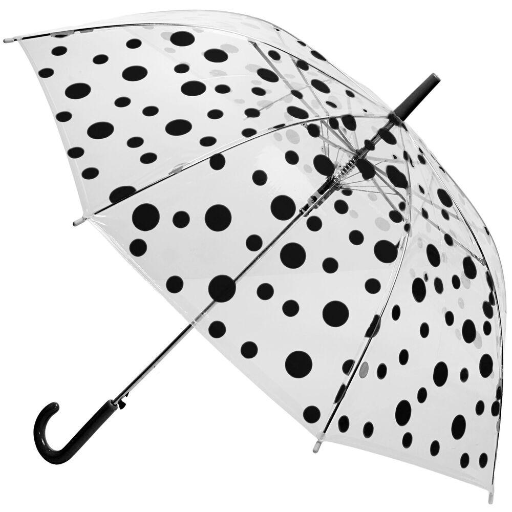 """Transparent /& transparent /""""Paw Patrol-Chiens/"""" Parapluie//Enfants Parapluie"""