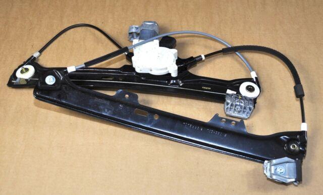 BMW 5er E60 E61 Elec. Window Regulator Front Right Drive 7075668