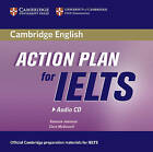 Action Plan for IELTS Audio CD by Vanessa Jakeman, Clare McDowell (CD-Audio, 2006)