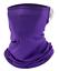 thumbnail 12 - Face Mask Covering Reusable Washable Breathable Bandana Gaiter Cover w Loops Ear