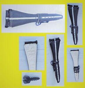 sb-x-Tissot-Research-Idea-2001-Astrolon-OLD-STOCK-NOS-1971-BLU-CINTURINO-RARO