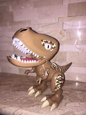 SPIN MASTER ZOOMER DINOSAUR FIGURE ONLY