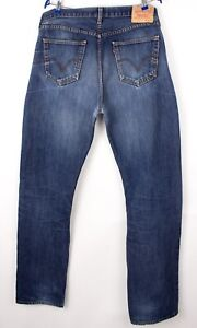 Levi's Strauss & Co Hommes 751 Jeans Jambe Droite Taille W38 L36 BBZ388