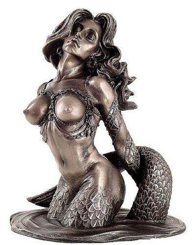 Fantasy Figur Nixe Sunsatiable Monte M.Moore Meerjungfrau