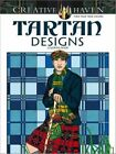 Creative Haven Tartan Designs Coloring Book by Marty Noble (Paperback, 2014)