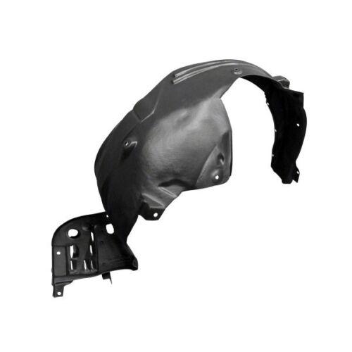 fit 2013-2015 ACCORD 2dr Front PASSENGER Bumper Inner Fender Splash Shield Liner