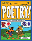 Explore Poetry!: With 25 Great Projects by Andi Diehn (Paperback, 2015)