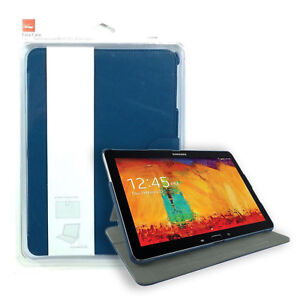 Verizon-Leather-Stand-Folio-Impact-Protection-Case-For-Samsung-Galaxy-Note-10-1-034