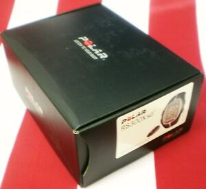 POLAR-RS300X-SD-BLCK-HEART-RATE-MONITOR-RUNNING-BIKE-EXERCISE-FITNESS-90036622