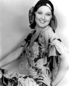 8x10-photo-Thelma-Todd-3-pretty-sexy-1930s-celebrity-Hollywood-movie-star-posed