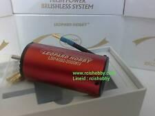 Leopard Hobby 4082  2000KV Sensorless Brushless Motor 4-P Car/Boat