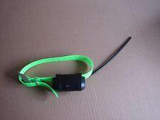 GARMIN DC40 GPS dog tracking collar & Green strap for Astro 220/320  USA Version