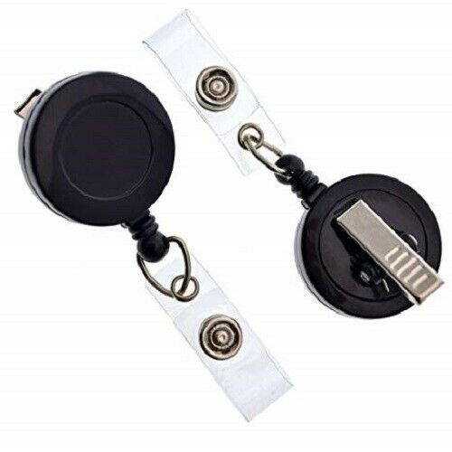Ew David Retractable Badge Holder Funny RN Details about  /Schitts Creek ID Badge Reel