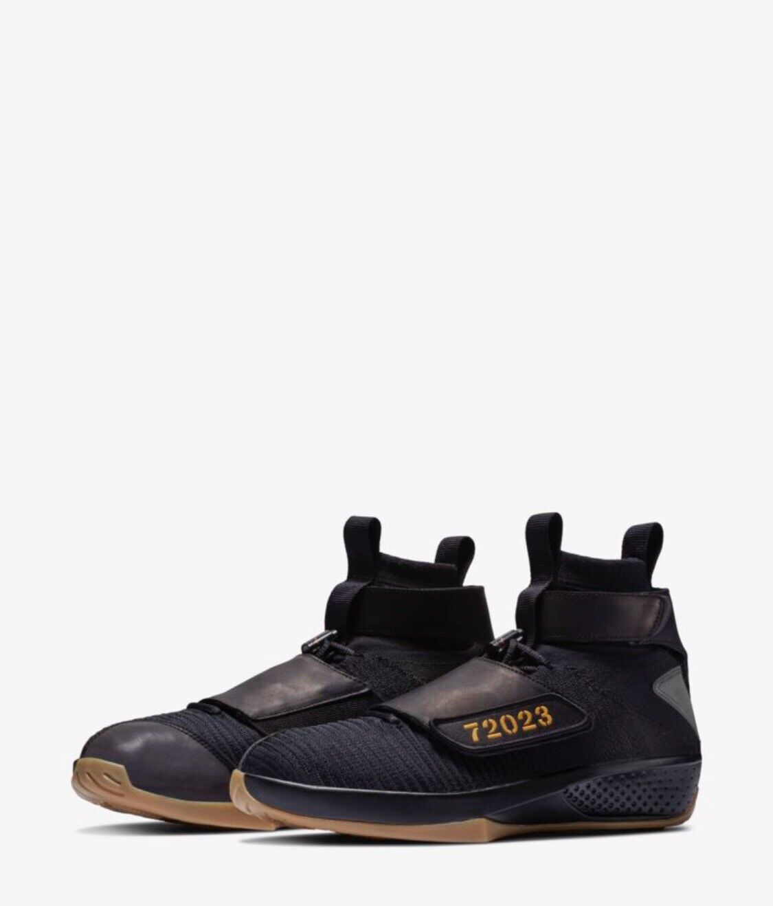 Nike Air Jordan XX 20 Flyknit X Rag & Bone X Carmelo Anthony Noir