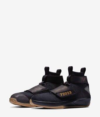 28927da3a84aba Nike Air Jordan XX 20 Flyknit X Rag   Bone X Carmelo Anthony Black Size US